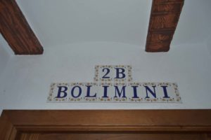 Cartel Bolimini